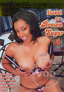 Sweet As Brown Sugar 4