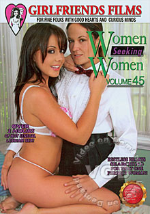 Women Seeking Women Volume 45