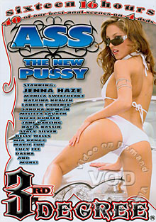 Ass The New Pussy (Disc 3)