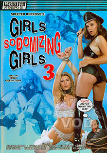 Girls Sodomizing Girls 3
