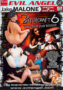 Bitchcraft 6 (Disc Two)