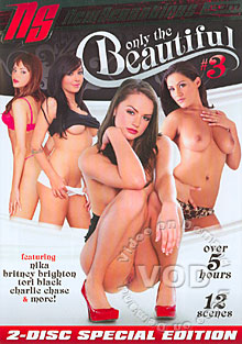 Only The Beautiful 3 - Disc One