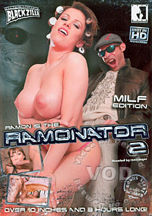 Ramonator 2: MILF Edition