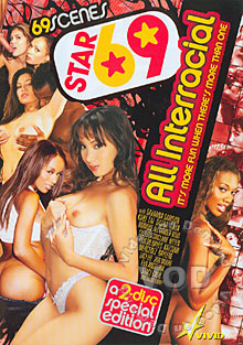 Star 69: All Interracial - Disc One