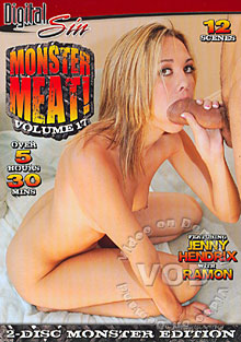 Monster Meat! Volume 17 (Disc 2)