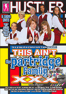This Ain't The Partridge Family XXX Disc 2