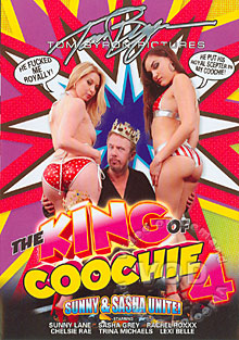 The King Of Coochie 4