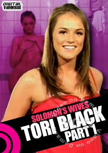 Solomon's Wives - Tori Black Part 1