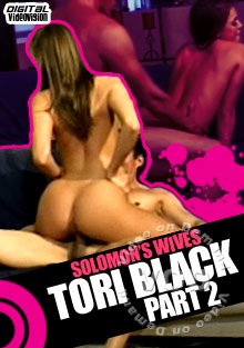 Solomon's Wives - Tori Black Part 2