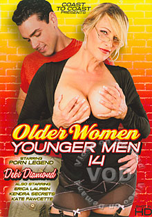 Older Women Younger Men 14