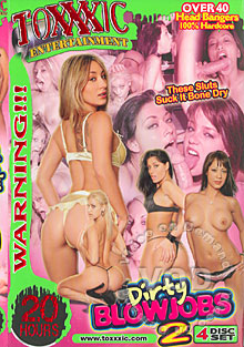 Dirty Blowjobs 2 (Disc 4)