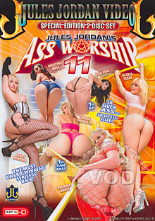 Ass Worship 11 (Disc 2)