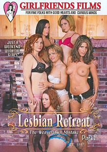 Lesbian Retreat - The Weavertown Mistake Part 1