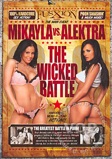 Mikayla Vs. Alektra - The Wicked Battle