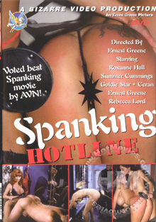 Girl Spanked, Guy Spanked