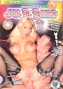 Frencesca's Juggies 2