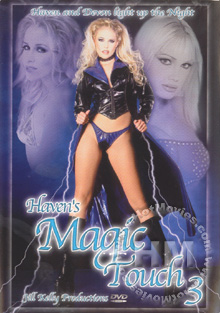 Haven's Magic Touch 3