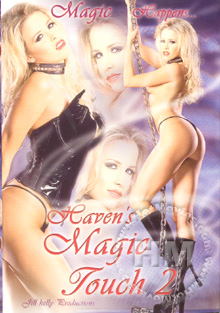 Haven's Magic Touch 2