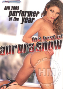 The Best Of Aurora Snow