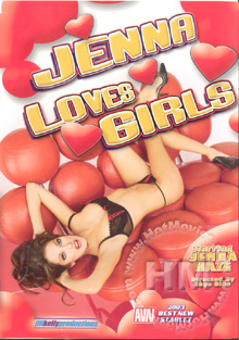 Jenna Loves Girls