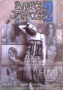 Smoke Junkies 2