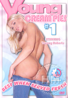 Young Cream Pies 1