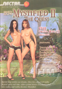 Mystified II - The Quest