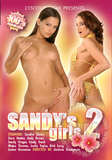 Sandy's Girls 2