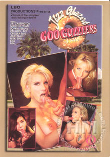 Jizz Glazed Goo Guzzlers Volume 2