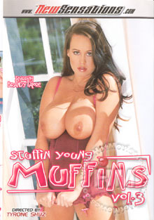 Stuffin Young Muffins Vol. 3
