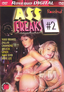 Ass Freaks 2