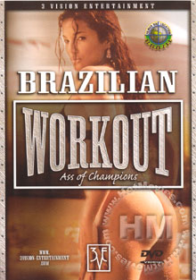 Brazilian Workout - Ass Of Champions