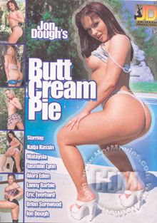Butt Cream Pie