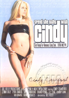 Spend The Night With Cindy