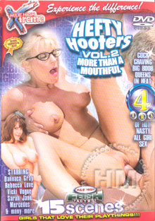 Hefty Hooters Vol. 2  - More Than A Mouthful
