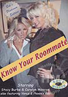 Know Your Roommate
