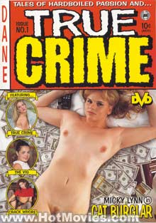 True Crime, Issue 1