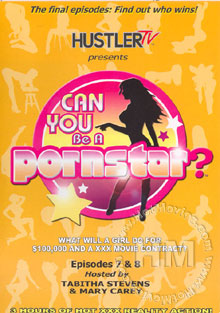 Can You Be A Pornstar? Episodes 7 & 8