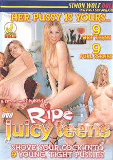 Ripe Juicy Teens