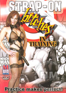 Strap-On Bitches In Training