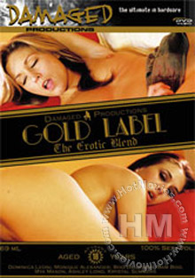 Gold Label - The Erotic Blend