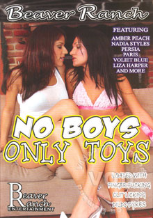 No Boys Only Toys