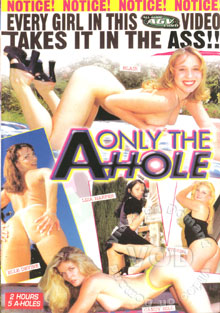 Only The A Hole
