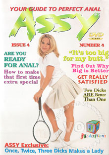 Assy Issue 4 Number 4