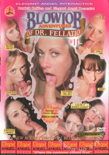 The Blowjob Adventures Of Dr. Fellatio 11