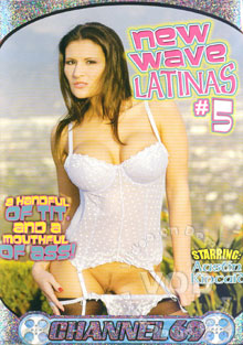 New Wave Latinas 5