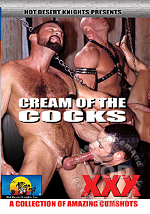 Cream Of The Cocks