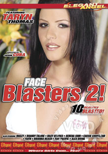 Face Blasters 2!