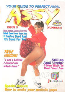 Assy Issue 5 - Number 5