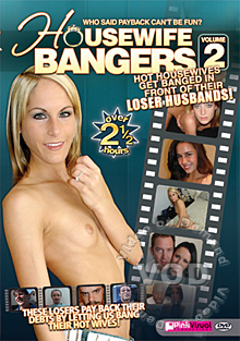 Housewife Bangers Volume 2